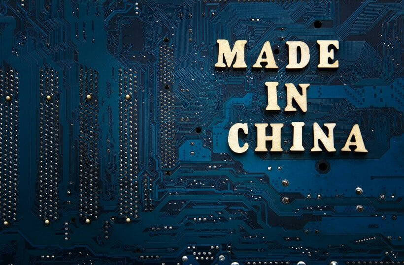 """Featured image for """"Find a Manufacturer in China-The Ultimate Guide in 2022"""""""